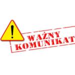 ZWiK Sława - ograniczony czas pracy